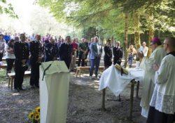 Collemeluccio / Pescolanciano. Celebrazione del Patrono dei Forestali, San Giovanni Gualberto: alla R.N.O. e Riserva MaB UNESCO.