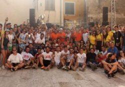 Morcone. Forum dei Giovani, le Olimpiadi sannite le vincono il locale sodalizio: battuti San Giorgio del Sannio e Apice.