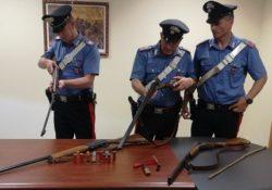 Conca Casale / Venafro. Lite tra pastori per il pascolo finisce a coltellate: 65enne arrestato dai Carabinieri.