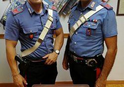 """Agnone / Isernia. Carabinieri in azione: sequestrate dosi di sostanze stupefacenti tra le quali il """"cobret"""" o """"droga dei disperati""""."""