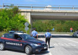 Isernia. Ore 20,19 di ieri, terremoto di magnitudo 5.1: scatta il piano di emergenza dei Carabinieri.