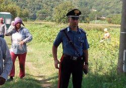 Agnone. Contrasto al caporalato dell'alto Molise: una denuncia e sanzioni amministrative da parte dei Carabinieri.