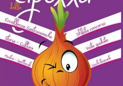 ALIFE. La cipolla in festa: dal prossimo 30 agosto e fino al 2 settembre la tradizionale ricorrenza.