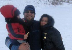 CAIAZZO / ALIFE. Il cordoglio del sindaco Stefano Giaquinto in merito all'immane tragedia lungo l'Autostrada del Sole A1: morti Michele ed il figlio Marcello Melillo.