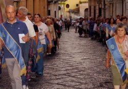 """PIEDIMONTE MATESE. Tutto pronto per il """"Palio di Santa Maria"""", in città nel rione Vallata dal 6 all' 8 settembre prossimo in occasione della Festa di S. Maria della Libera."""
