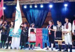 """San Giorgio del Sannio / Casalduni. """"Stregati dal Folk"""", l'evento musicale dell'estate sannita."""