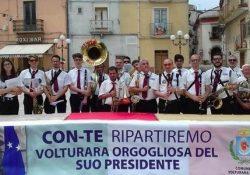 San Bartolomeo in Galdo / Volturara Appula. Arriva Giuseppe Conte, due comunità si mobilitano: il Premier riceverà la cittadinanza onoraria del comune foggiano.