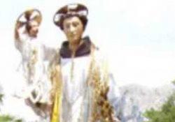 PRATA SANNITA. Sparito l'oro di Sant'Antonio: gli interrogativi posti dalla sezione locale di Forza Nuova.