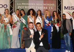 """San Felice a Cancello. """"San Felice Art Festival"""", eletta Miss Sessuola e la prima semifinalista campana di Miss Mondo 2018."""