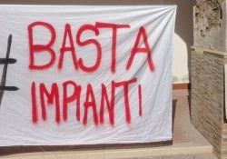 CALVI RISORTA / PIGNATARO MAGGIORE / SPARANISE. Ambiente, il Movimento #bastaimpianti Agro Caleno organizza un'assemblea in città.