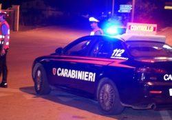 Isernia / Provincia. Perde il controllo dell'auto e si ribalta: donna straniera salvata dai Carabinieri.