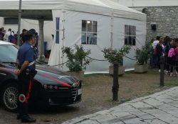 Agnone. Servizio a largo raggio dei carabinieri: vigilanza istituti scolastici e controllo alla circolazione stradale.