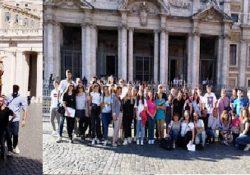 PIEDIMONTE MATESE / ROMA. Pellegrinaggio da Papa Francesco per la benedizione della Statua di San Venanzio: questo fine settimana i festeggiamenti in città.
