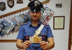 Isernia / Provincia. Spende una banconota falsa in un esercizio commerciale: braccato dai Carabinieri.
