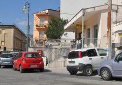 Venafro. Due pregiudicati dalla provincia di Latina in atteggiamento sospetto nei pressi dell'Ufficio Postale: scatta il foglio di via.