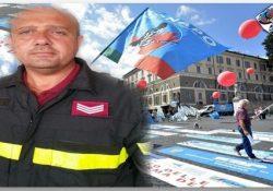 Tanta stima e tasche vuote: ecco i Vigili del Fuoco della Campania.
