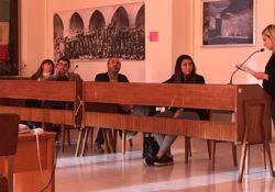 PIEDIMONTE MATESE. Piedimonte città dello sport, un futuro possibile: assemblea pubblica dedicata al PUC con l'intervento di Melania Zappa, coordinatrice Fratelli d'Italia.