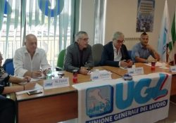 """Caserta / Provincia. Attivo Regionale UGL, il segretario Palumbo: """"l'Agroalimentare come rilancio economico""""."""