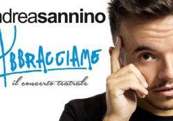Caserta / Provincia. Al Centro Commerciale Campania Andre Sannino in concerto: martedì 23 ottore ore 22:00.
