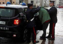 Capracotta. Pregiudicato albanese viola l'affidamento ai servizi sociali: arrestato dai Carabinieri.
