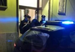 Venafro. Ubriaco, prima litiga in un bar poi, all'intervento dei Carabinieri fa resistenza: denunciato.