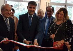 """Caserta / Provincia. Its Buonarroti: un successo la festa di inaugurazione post lavori. Il Prefetto: """"Una corsa ad ostacoli conclusa positivamente""""."""