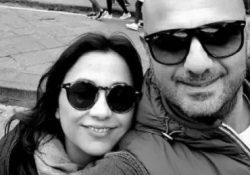 VITULAZIO. Alle fiamme lo studio professionale di due coniugi, lei è stata consigliere comunale: indagano i carabinieri.
