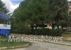 PIEDIMONTE MATESE. Una di quelle notizie che fanno bene al territorio: scongiurata la chiusura del punto nascite all'ospedale matesino.