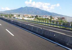 Napoli non deve dormire con il caldo Vesuvio: i sismi carsici come spesso avvengono nel sistema montuoso matesino.
