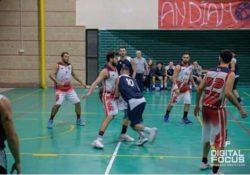 CAIAZZO. CSI basket inarrestabile: travolto anche l'AUDAX GAUDIANUM Calvizzano.