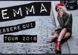 Caserta / Provincia. Emma Marrone al Centro Commerciale Campania: venerdì 16 novembre ore 17:30.
