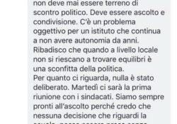 """ALIFE / PIEDIMONTE MATESE. Accorpamento scolastico, """"sul tema si sta facendo molta confusione"""": le precisazioni dell'assessore regionale Fortini."""