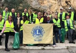 """ALVIGNANO. Giornata all'insegna dell' ecologia promossa dal Lions Club """"I Sanniti"""": presente anche il laboratorio Fare Ambiente."""