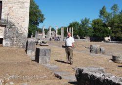 LETINO / GALLO MATESE / SAN GREGORIO MATESE. Patrimonio dell'Umanità anche i muri a secco di monte Cila e dell'intero Sannio.