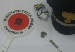 Agnone. Alla guida sotto l'effetto di droga: denunciato un ragazzo proveniente dalla Puglia.