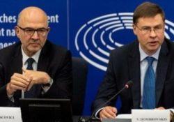 La Commissione Europea ha valutato la Romania poco sufficiente nel non sforare i termini di deficit stabiliti. In Italia?