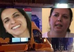 VAIRANO SCALO. Strage nella cartoleria Laurenza, c'è la quarta vittima: morto anche il padre delle due sorelle, colpito dal fuoco sparato dal finanziere poi suicidatosi.