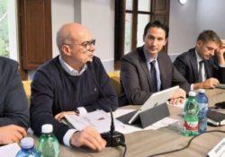 """Venafro. Nosocomio Santissimo Rosario quale ospedale di area vasta, il consigliere Tedeschi: """"si tenga conto della volontà di 40 comunità""""."""