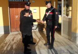Isernia / Provincia. Truffe agli anziani: i Carabinieri invitano ad una maggiore attenzione durante le ricorrenze festive.