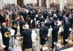 PIEDIMONTE MATESE. Anche quest'anno il Grande Concerto di Capodanno 2019: si esibirà l'Odessa Philarmonic Orchestra Ucraina.