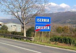 """VAIRANO SCALO / SESTO CAMPANO. Strada Statale 85 """"Venefrana"""", l'on. Patriciello scrive all'Anas: """"Necessario allargare il tratto Vairano – Sesto Campano""""."""