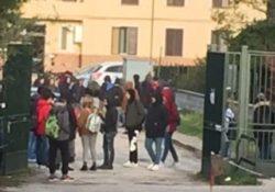 PIEDIMONTE MATESE. Scuole, caos stamane per il malfunzionamento dei riscaldamenti: gli alunni boicottano le lezioni. Ma il Presidente Magliocca, ieri, non ne aveva promesso il potenziamento?