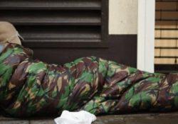 """Limatola. La Cooperativa """"Tempi Nuovi"""" dona coperte ai senzatetto di Roma."""