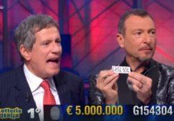 Lotteria Italia / Campania baciata dalla fortuna, i primi tre premi vinti in Regione: 5 milioni, 2,5 milioni e 1,5 milioni.