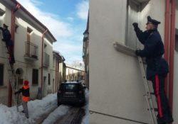 Sant'Angelo del Pesco. Da due giorni non dava notizie di sé: anziano salvato dai Carabinieri di Castel del Giudice.