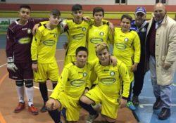 """Limatola. Ancora una vittoria per Eurogronde Under 15: sconfitto il """"Rosso Maniero"""", compagine del napoletano."""