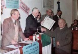 ALIFE. In memoria di Giovanni Ginocchio, titolare dell' esercizio commerciale sito in Alife in piazza Vescovado, nel suo 36° anniversario della dipartita.