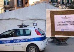 Sant'Agata de' Goti. 36enne del posto si ferì per i botti di capodanno: arrestato un carabiniere.