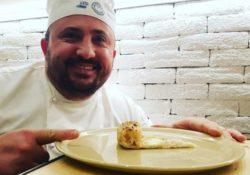 Macerata Campania. Per la Festa di Sant'Antuono in arrivo anche Pizzellessa di Luca Doro, la Pizza con le Castagne lesse in omaggio alla tradizione.