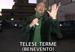 """Telese Terme. Certificazioni di lingua inglese da madrelingua assegnate in maniera troppo facile: l'indagine di """"Striscia la Notizia""""."""